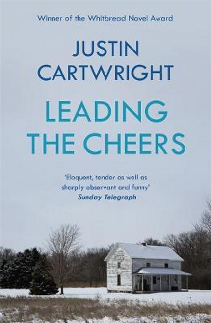 Cartwright, Justin / Leading the Cheers