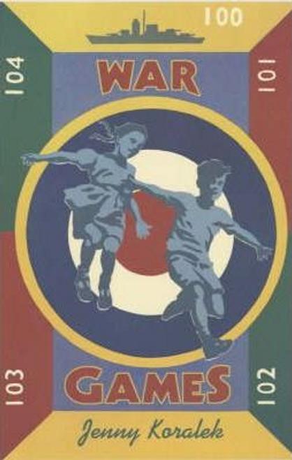 Koralek, Jenny / War Games