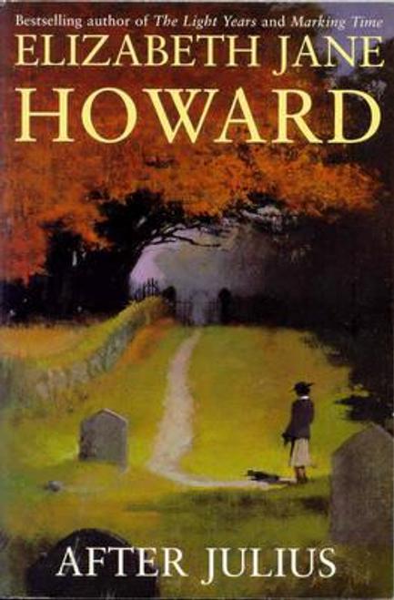 Howard, Elizabeth Jane / After Julius