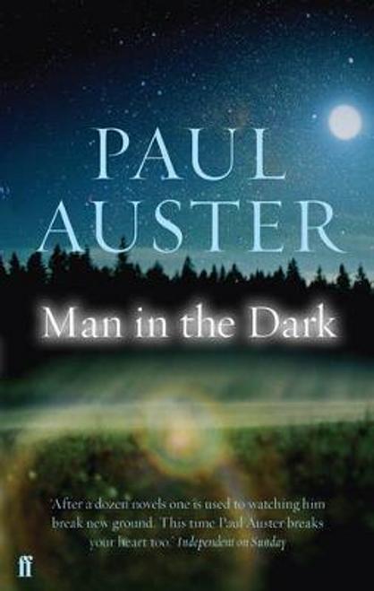 Auster, Paul / Man in the Dark