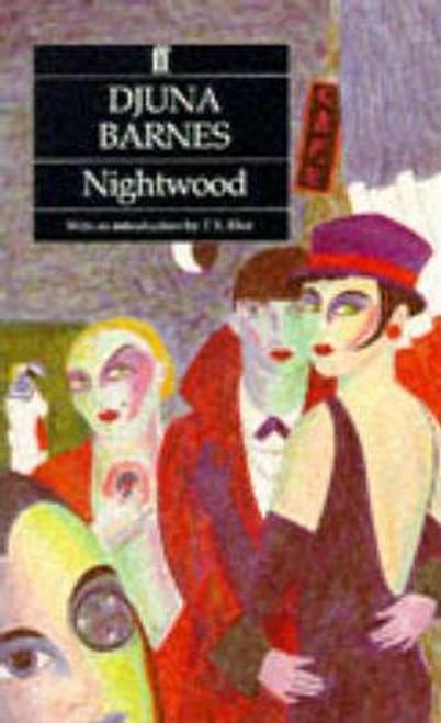 Barnes, Djuna / Nightwood