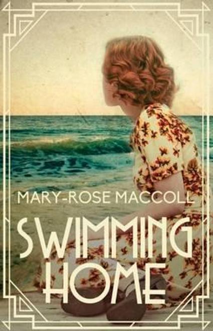 MacColl, Mary-Rose / Swimming Home