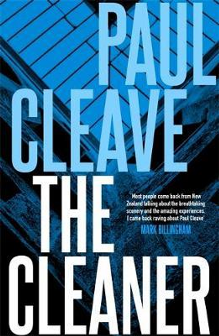 Cleave, Paul / The Cleaner