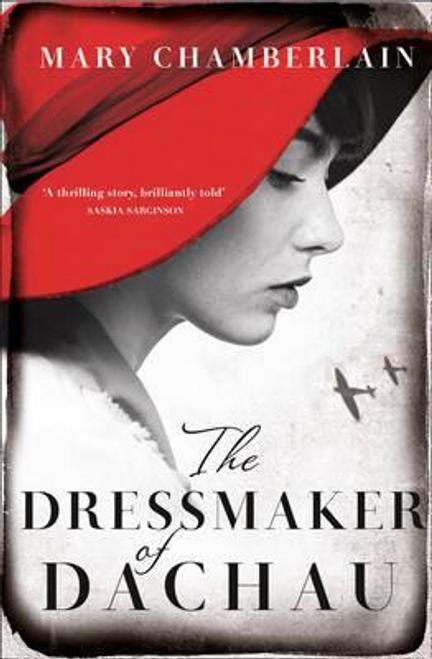 Chamberlain, Mary / The Dressmaker of Dachau