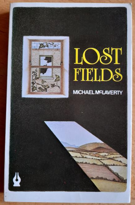 McLaverty, Michael - Lost Fields - PB - Poolbeg Press - 1980 ( Originally 1942)
