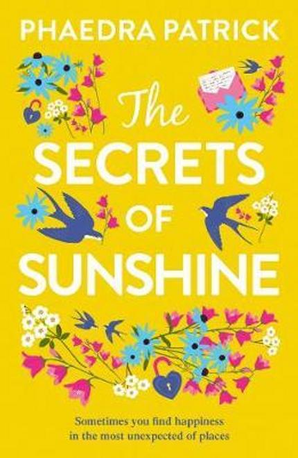 Patrick, Phaedra / The Secrets of Sunshine