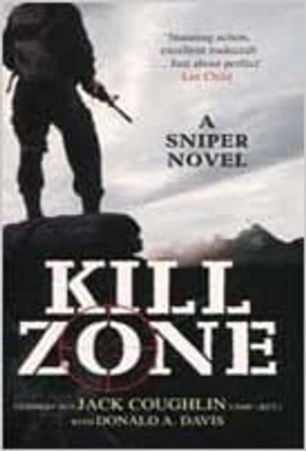 Coughlin, Jack / Kill Zone