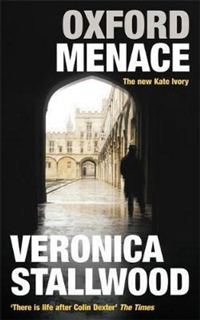 Stallwood, Veronica / Oxford Menace