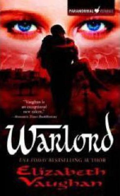 Vaughan, Elizabeth / Warlord
