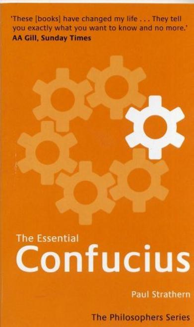 Strathern, Paul / The Essential Confucius