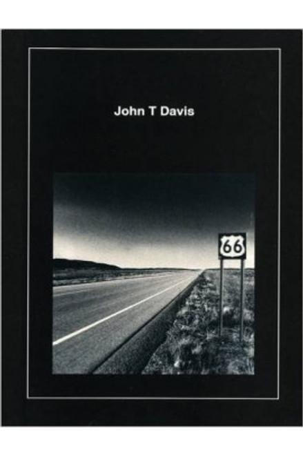 O'Regan, John ( Editor)  - John T Davis - Gandon Editions - Works 11 - Irish Visual Artist