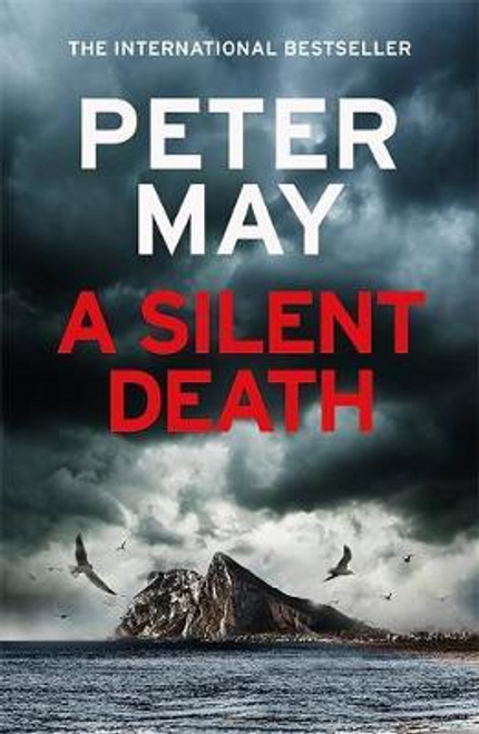 May, Peter / A Silent Death