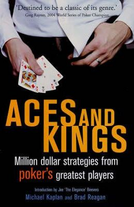 Kaplan, Michael A. / Aces and Kings