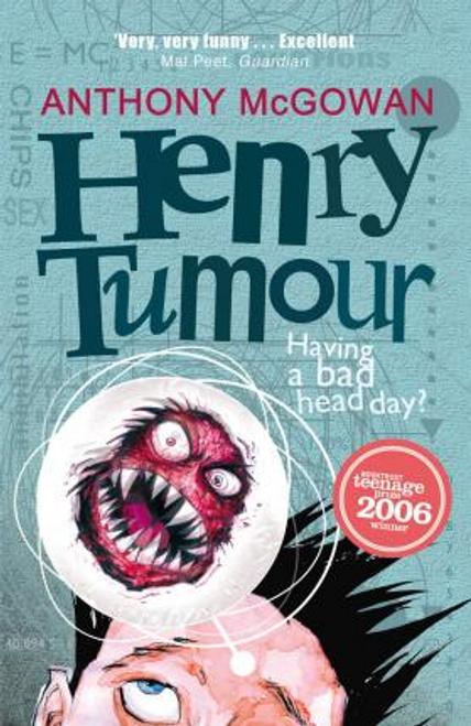 McGowan, Anthony / Henry Tumour