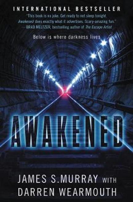 Murray, James S. / Awakened