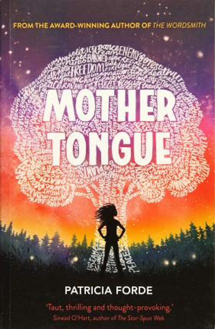 Forde, Patricia / Mother Tongue