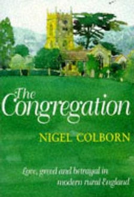 Colborn, Nigel / The Congregation