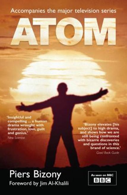 Bizony, Piers / Atom