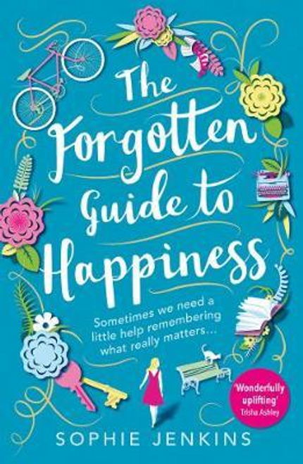 Jenkins, Sophie / The Forgotten Guide to Happiness