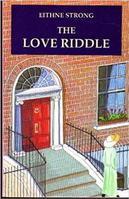 Strong, Eithne / The Love Riddle