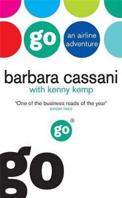 Cassani, Barbara / Go : An Airline Adventure
