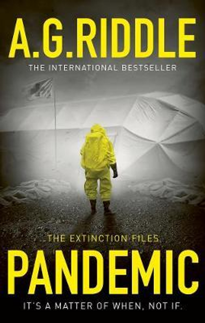 Riddle, A. G. / Pandemic
