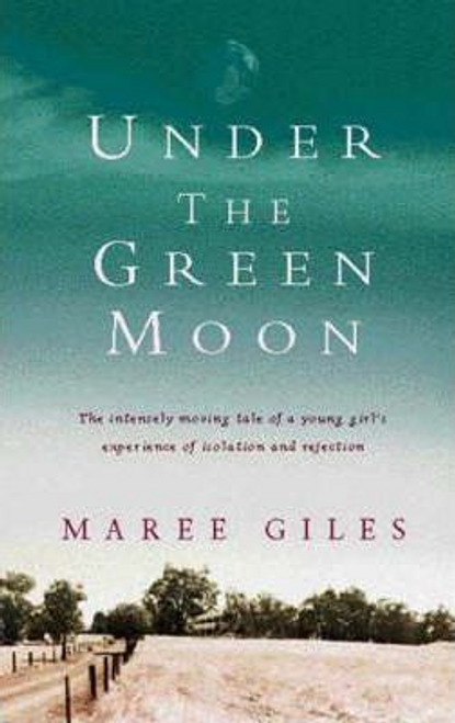 Giles, Maree / Under the Green Moon