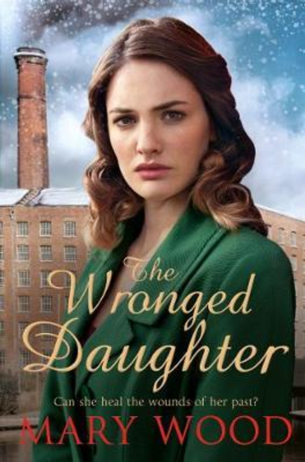 Wood, Mary / The Wronged Daughter
