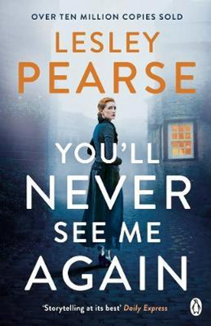 Pearse, Lesley / You'll Never See Me Again