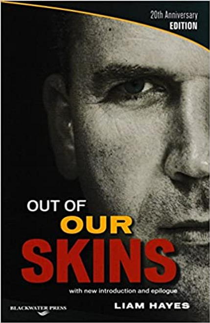 Hayes, Liam - Out of Our Skins - 20th Anniversary Edition - Meath GAA