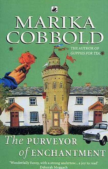 Cobbold, Marika / The Purveyor Of Enchantment