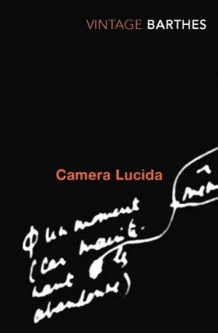 Barthes, Roland / Camera Lucida