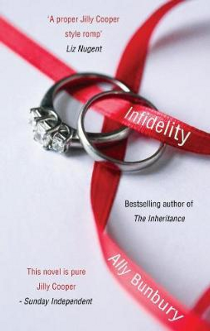 Bunbury, Ally / Infidelity