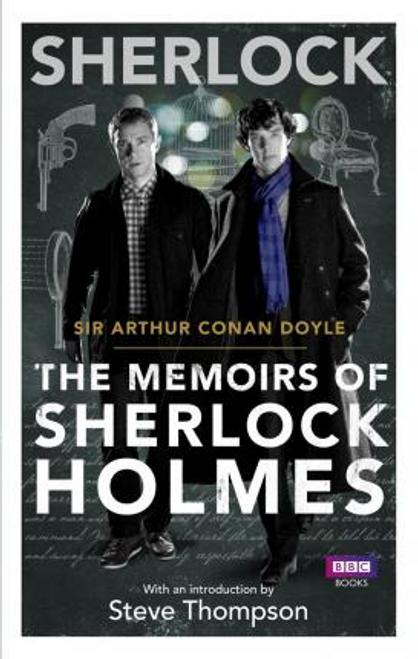 Doyle, Arthur Conan / Sherlock : The Memoirs of Sherlock Holmes