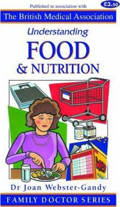 Webster-Gandy, Joan / Food and Nutrition