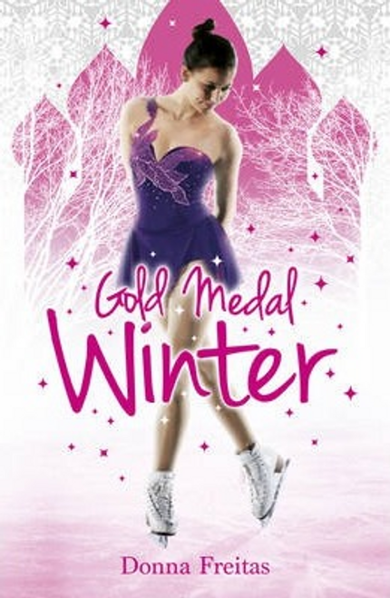 Freitas, Donna / Gold Medal Winter