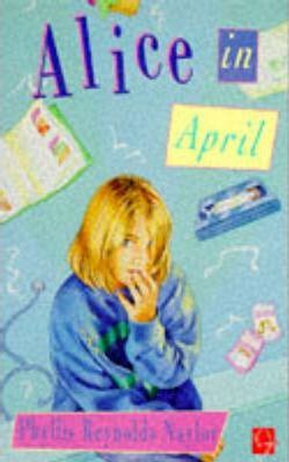 Naylor, Phyllis Reynolds / Alice in April
