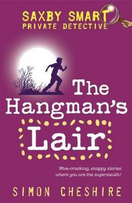 Cheshire, Simon / The Hangman's Lair