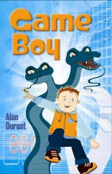 Durant, Alan / Game Boy