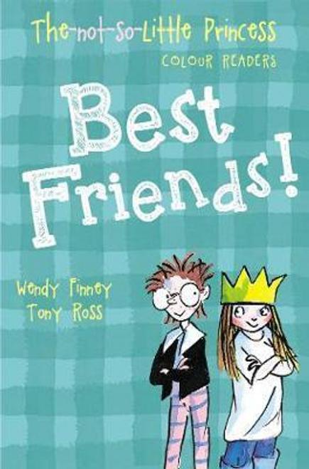 Finney, Wendy / Best Friends!