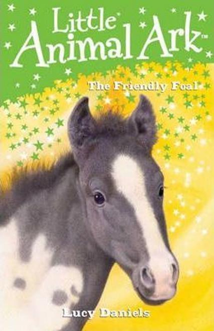 Daniels, Lucy / The Friendly Foal