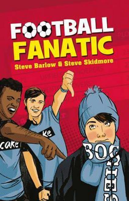 Barlow, Steve / Football Fanatic