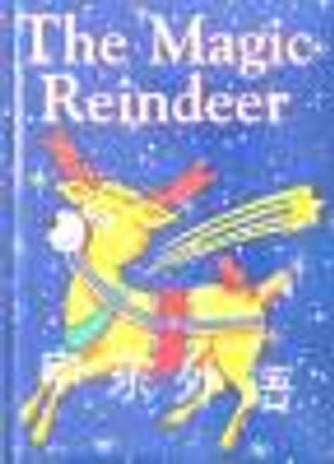 Spurgeon, Maureen / The Magic Reindeer