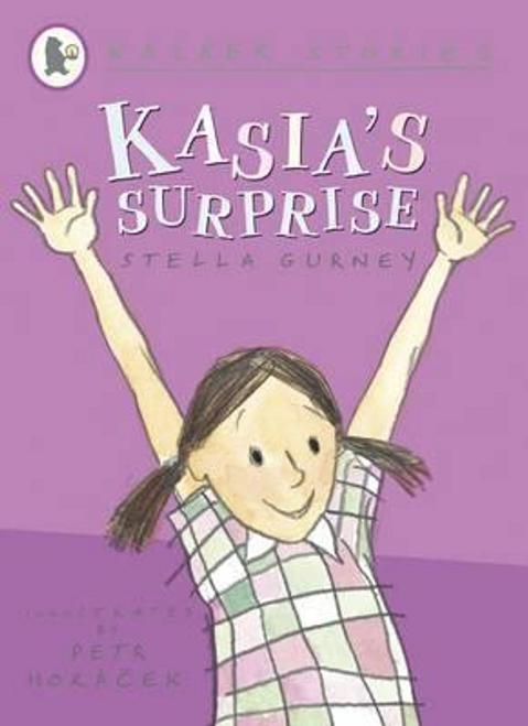 Gurney, Stella / Kasia's Surprise