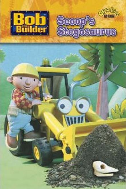 Bob the Builder: Scoop's Stegosaurus