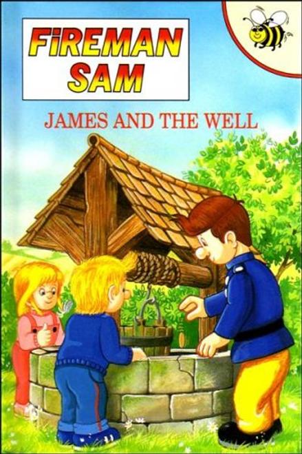 Fireman Sam: James and the Well