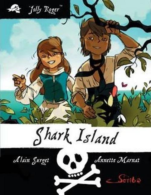 Surget, Alain / Shark Island
