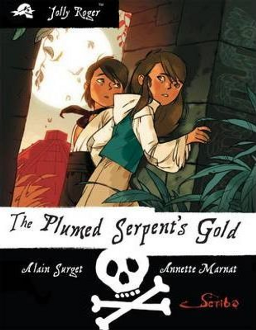 Surget, Alain / The Plumed Serpent's Gold