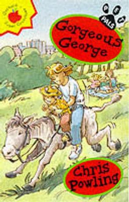 Powling, Chris / Gorgeous George