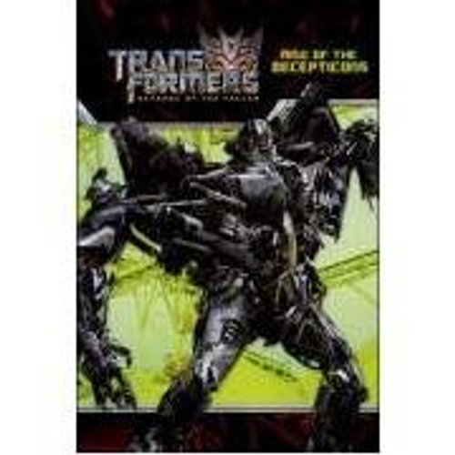 Transformers: Rise of the Decepticons
